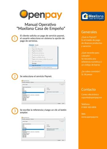 manual-Maxilana-page 1